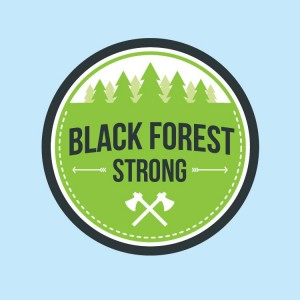 Thank you La Foret for this great emblem of our community.